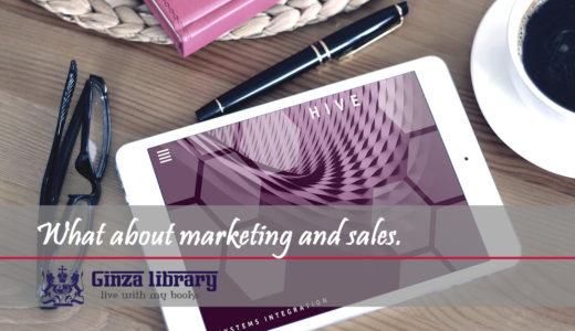 営業初心者の士業が知っておくべきマーケティングとセールスの違いを5分で解説